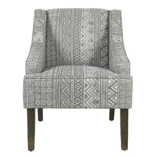 Looking for Perillo Armchair By Gracie Oaks