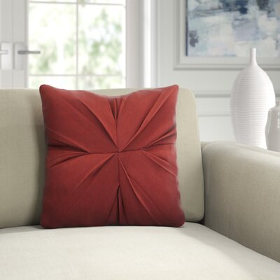 Sunbrella Indoor / Outdoor Throw Pillow by Inspired Visions Looking for