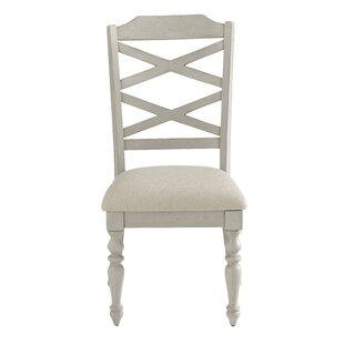 Togut Upholstered Dining Chair (Set of 2)..