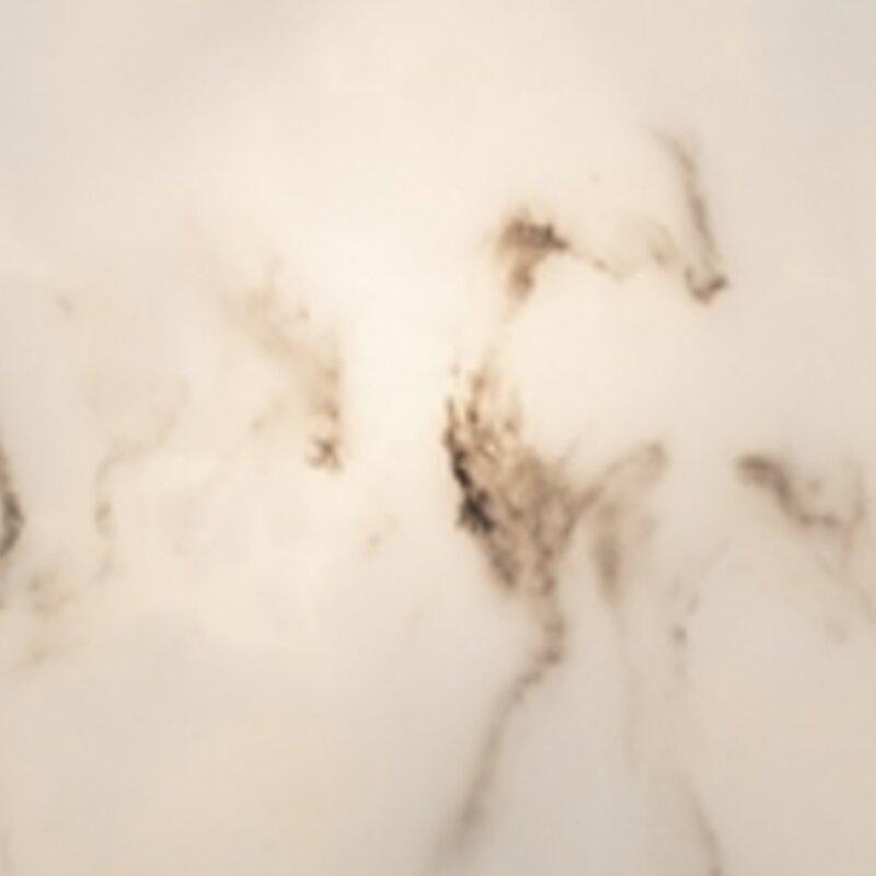 Orren Ellis Lumenaria Collection Crossbar Family 6 Light 55 Simple Bowl Led Semi Flush Mount Wayfair