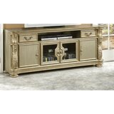 Eloisa TV Stand for TVs up to 85 by Rosdorf Park