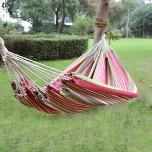 Medina Cotton Fabric Canvas Tree Hammock