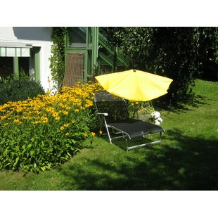 Reclining Sun Lounger By Sol 72 Outdoor