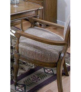 12000 Lancaster Dining Arm Chair by South Sea Rattan