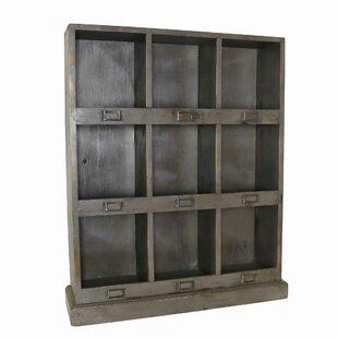 Veloz Standard Bookcase By 17 Stories