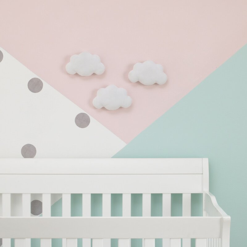 Isabelle Max Veale Soft Cloud Shaped