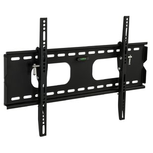 Low Profile Tilt Universal Wall Mount For 32