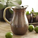 Andrade Pitcher byBirch Lane™ Heritage