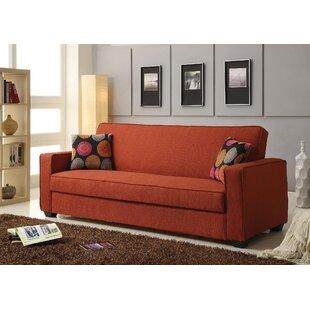 A&J Homes Studio Shani Sleeper