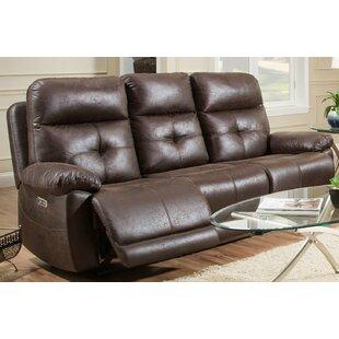 Red Barrel Studio Dillinger Reclining Sofa
