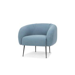 Depuy Barrel Chair by Brayden Studio Purchase