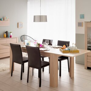 Nolita Extendable Dining Table by Parisot