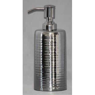 Stainless Steel Soap Dispenser Wayfair