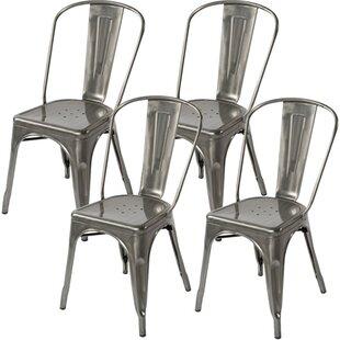 Ferraro Dining Chair (Set of 4)