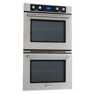 30 Self Cleaning Electric Double Wall Oven