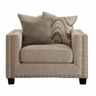 Elam Armchair by Darby Home Co