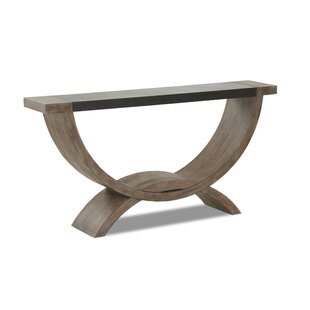Kiro Console Table by Union Rustic