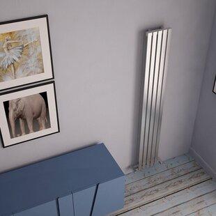 Alexandro Vertical Designer Radiator by Belfry Heating