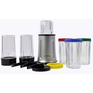 17 Piece Party Blender Set