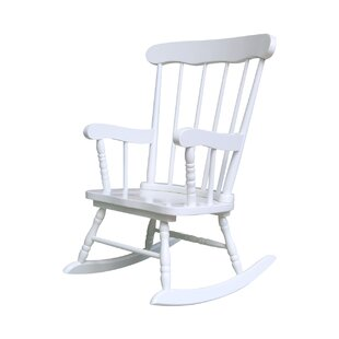Severus Kids Rocking Chair