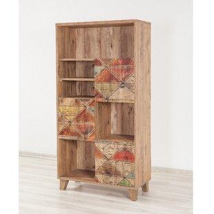 Jackqueline Bookcase By Ebern Designs