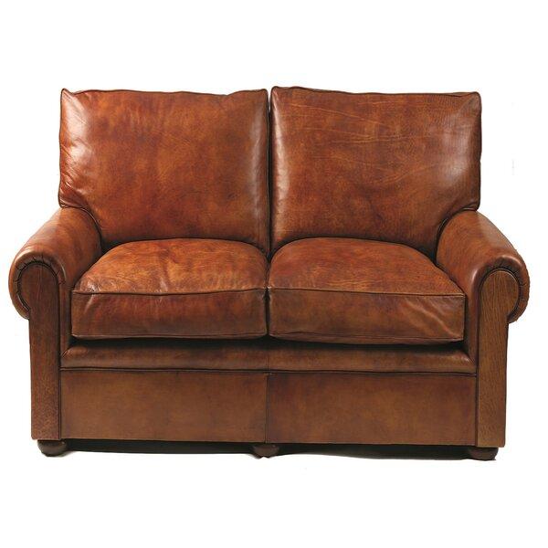Leather Sofas U0026 Armchairs, Chesterfield Sofas | Wayfair.co.uk