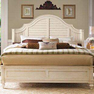 Badgett Panel Bed