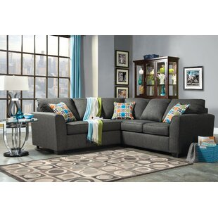 Hokku Designs Atomic Sectional