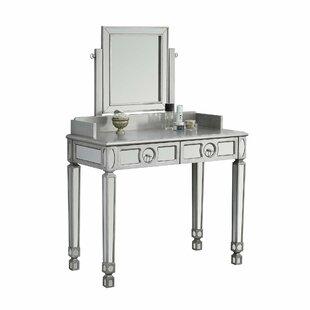 Rouillard Stanley Vanity with Mirror