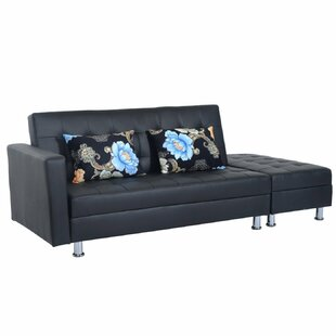 Ebern Designs Ralph Sleeper Sofa