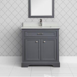 Seraphine 31 Single Bathroom Vanity Set by Alcott Hill