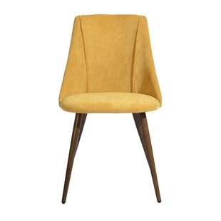 Falmouth Upholstered Dining Chair (Set Of 2) By George Oliver