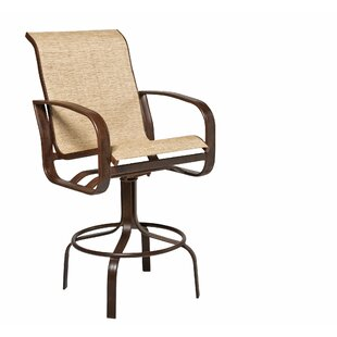 Cayman Isle 29.8'' Patio Bar Stool