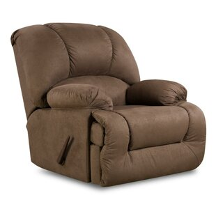 Inglewood Manual Rocker Recliner dCOR design