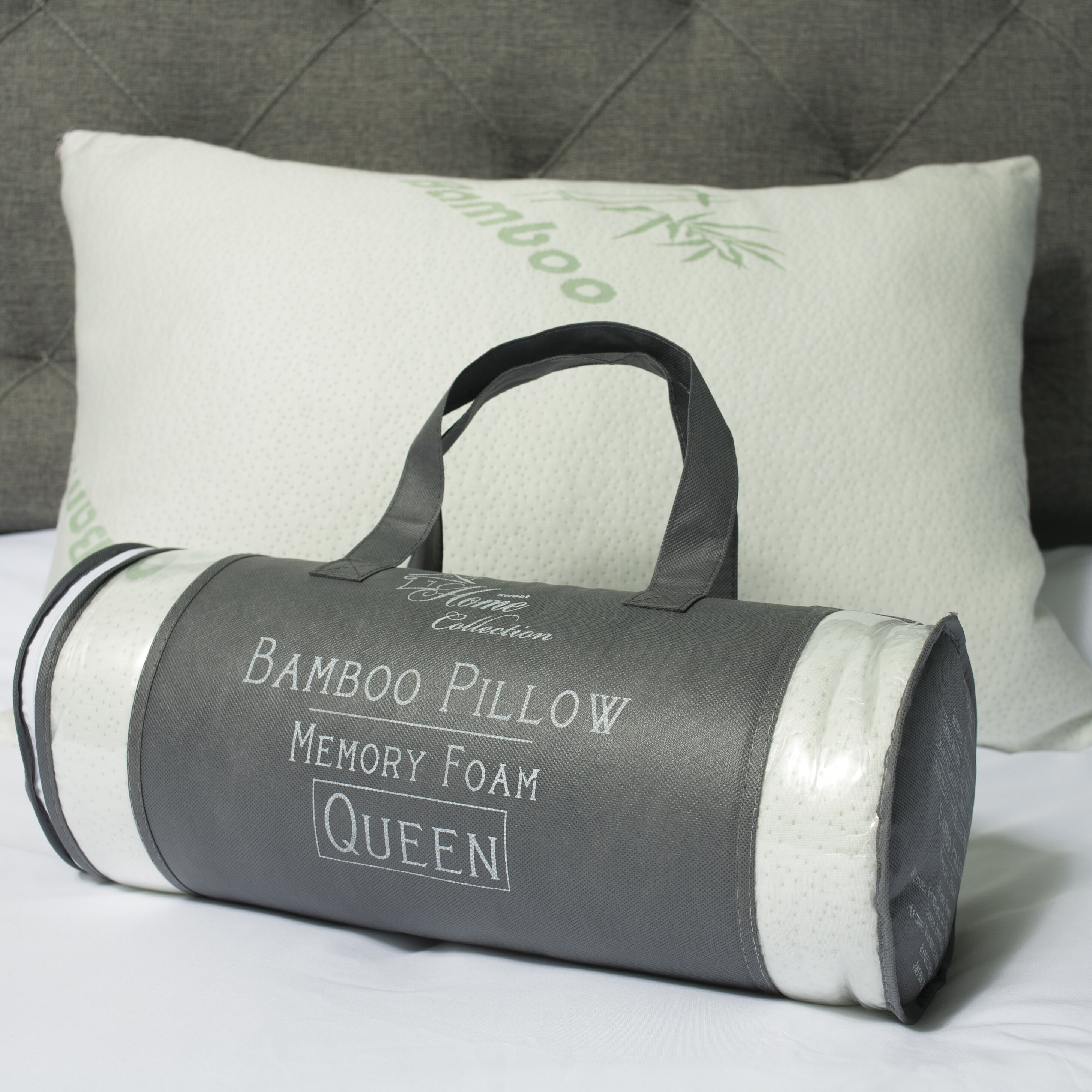 products comfort pillow img travel king comforter hotel bamboo