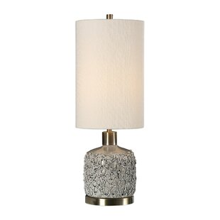 Nevarez Ceramic 31 Table Lamp