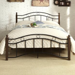 Zen Platform Bed Wayfair