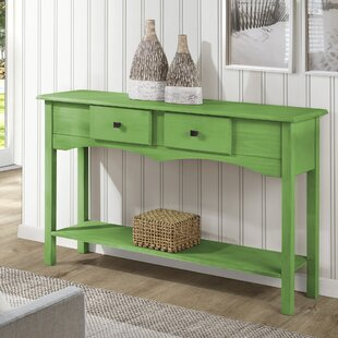 Pinard Entryway Console Table by Gracie Oaks