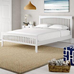 Milo Bed Frame By Breakwater Bay