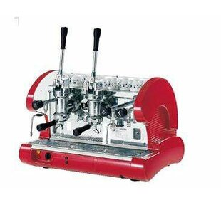 Bar Series Commercial 2 Group Manual Espresso Machine