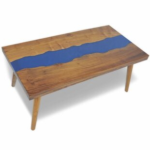 Oona Coffee Table By Union Rustic