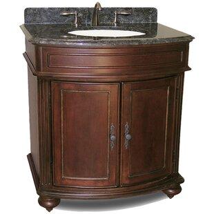 Arlington 31 Single Bathroom Vanity Set