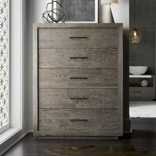 Chavira 5 Drawer Chest