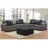Calgary Living Room Collection by Latitude Run®