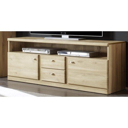 TV-Lowboard für TVs bis zu 58 Natur Pur | Wohnzimmer > TV-HiFi-Möbel | Natur Pur