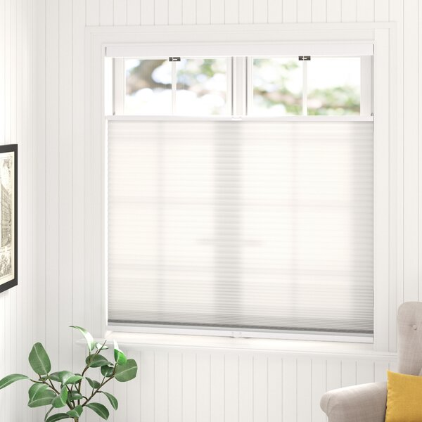 Bottom Up Blinds Wayfair