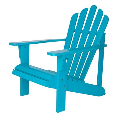 Peachy Beachcrest Home Cordelia Solid Wood Adirondack Chair Finish Caraccident5 Cool Chair Designs And Ideas Caraccident5Info