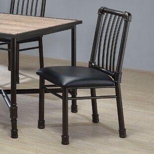 Macclesfield Side Chair (Set of 2) Williston Forge