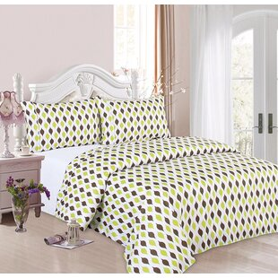 Rackley 4 Piece Sheet Set