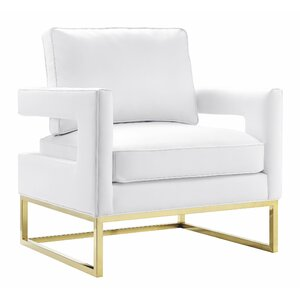 Aloisio Upholstery Armchair